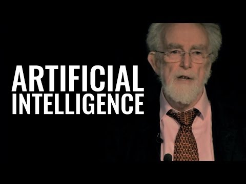 Artificial Intelligence - Professor Martyn Thomas CBE