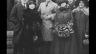 Amelita Galli-Curci & Enrico Caruso - Rigoletto : Quartet - Bella Figlia Dell