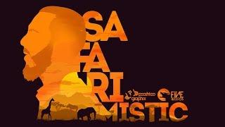 Mistic - Safari  (Videoclip Oficial)