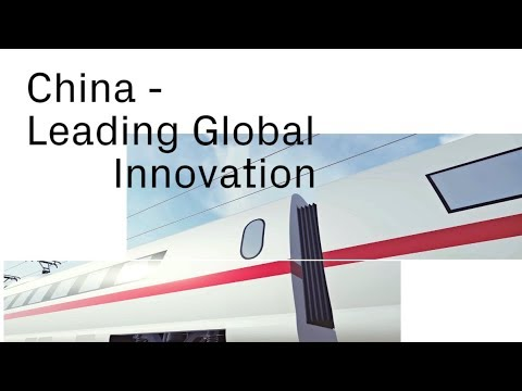 China – Leading Global Innovation