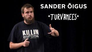 Sander_Õigus_-_