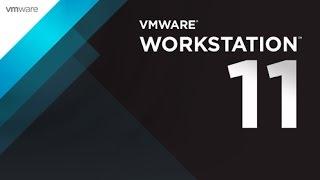 تحميل و تثبيت برنامج 11 VMware Workstation لعمل أنظمة وهمية