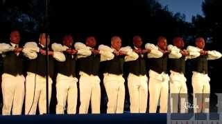 Alpha Phi Alpha- Nu Psi Chapter-Spring 2015 Probate