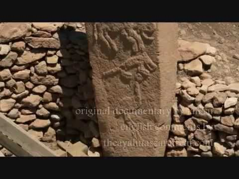 Göbekli Tepe, Gobekli Tepe - Turkish pre-flood archeological sites, unique new info documentary