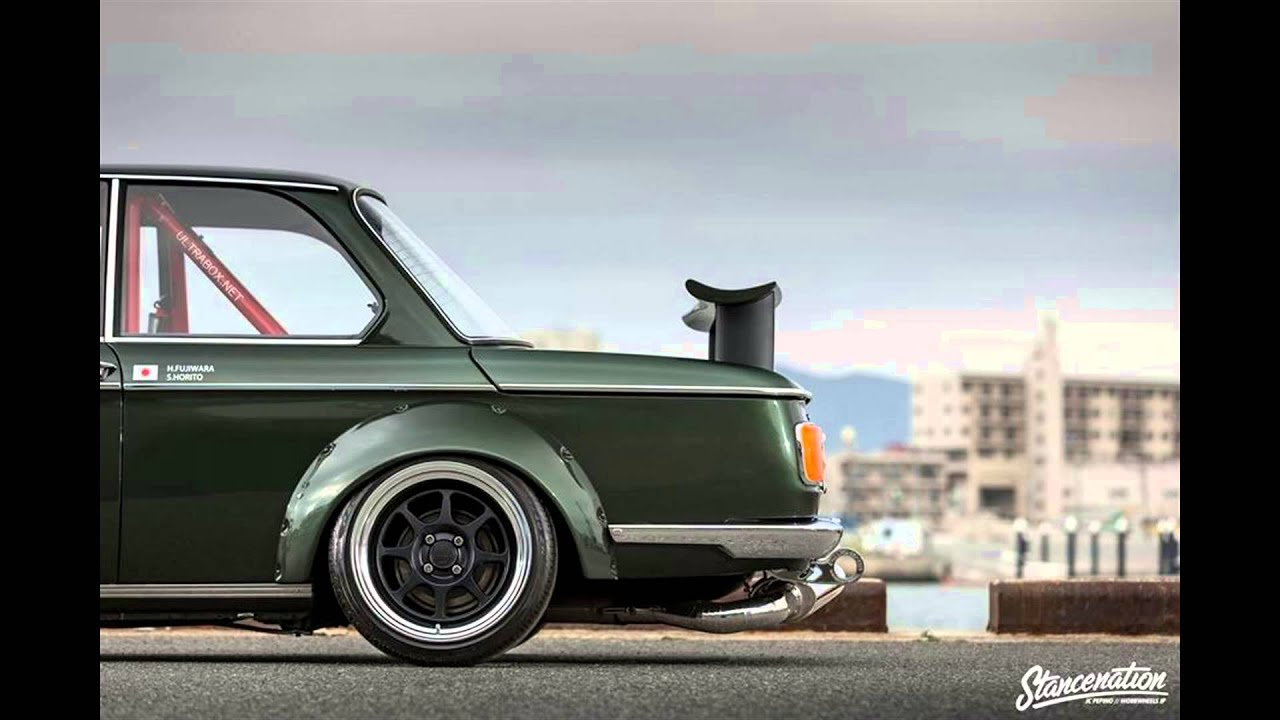 fotoserie tuning bmw 2002 tii by ultrabox youtube. Black Bedroom Furniture Sets. Home Design Ideas