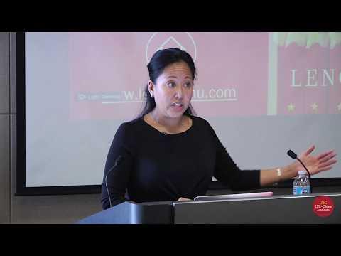 Lenora Chu on China's Education System