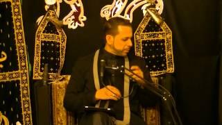 Hajj Hassanain Rajabali - Akhlaq  # 1 of 5