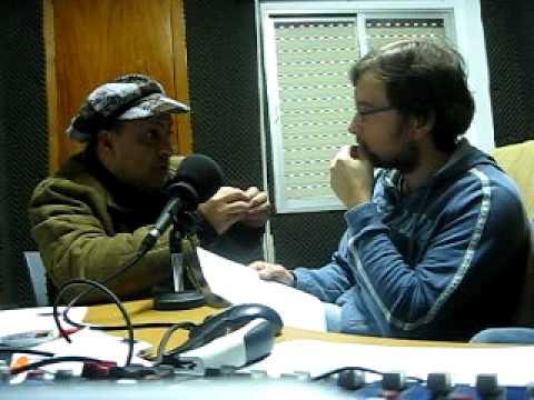 """Radio Sis:Entrevista a Josè Luis """"El Chino""""del Canal NowhereMan."""