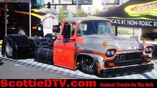 1958 Chevrolet Viking 40 Farm Truck