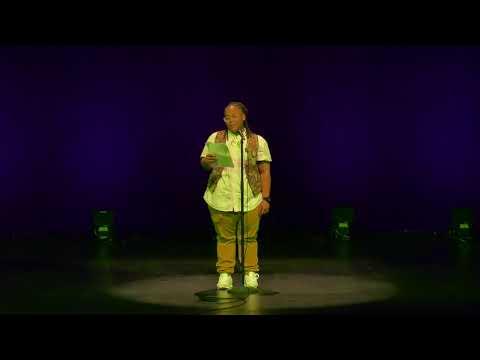 2017 Women of the World Poetry Slam   Oompa  Transplantation
