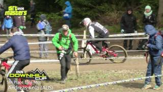 iXS Dirt Masters 2016: German Downhill Cup