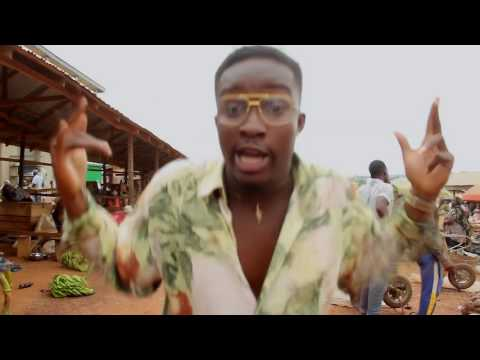 Bfresh X CentAGE X Bhino Wan X Qwesi Dagaati_ Boode3(Official Music Video )