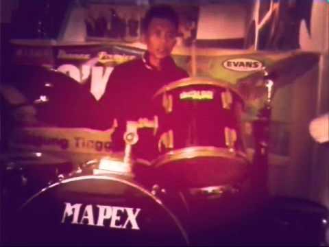 band indie rajadesa ciamis..(Auto25- setia cinta)