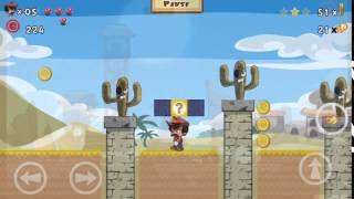 'Cowboy Adventure' Game Infects Up To 1 Million Android Users With Malware(, 2015-07-12T15:19:52.000Z)