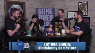 Kinda Funny Can't Keep it Together [Laughing Hysterically Compilation]