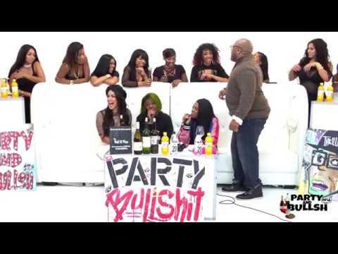 Grafh & BBOD Performance/Interview On The Party & Bullshit Show
