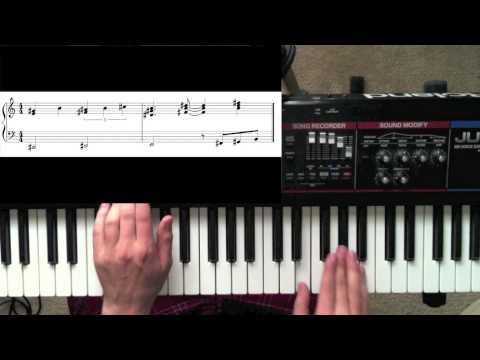 how to play hip hop hooray by naughty by nature piano. Black Bedroom Furniture Sets. Home Design Ideas