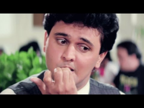 Ali Asgar being fooled on a date - Jaan Tere Naam, Comedy Scene 7/11