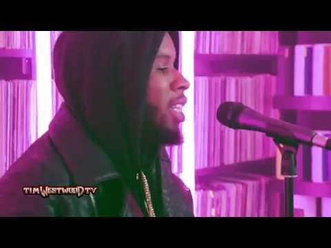 Tory Lanez freestyle – Westwood Crib Session