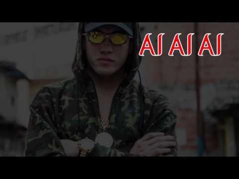 Mc Brisola, Mc Nanzinho, Mc Kalzin, Mc Willy - Putiane (Dj Ferreira) (Lyric Video)