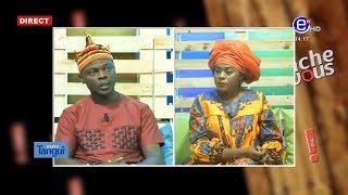DIMANCHE AVEC VOUS (Invité: BIBOU NISSACK / Porte parole Maurice KAMTO) Du 19/05/2019 EQUINOXE TV
