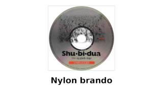 Shu-bi-dua - Live og glade dage - Nylon Brando (unplugged)