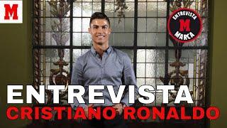 🎤 Cristiano Ronaldo:
