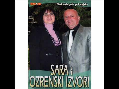 SARA i Ozrenski izvori Sveća se pali život se gasi