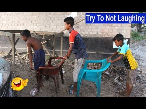 Must Watch New Funny😂 😂Comedy Videos 2018 - Episode 5 - Funny Vines || SM TV