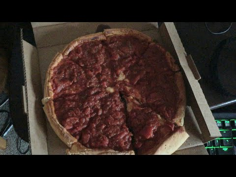 Thin Crust Pizza Actually Has Massive Crusts Kitchen Nightmares