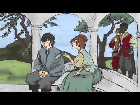 Video SparkNotes Shakespeares Othello summary  YouTube