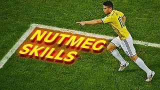Crazy Nutmeg/Panna Compilation Of All Time • ||HD||