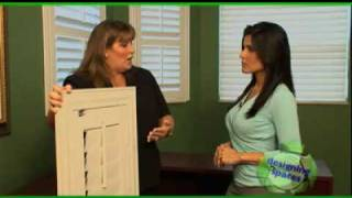 Designing Spaces Show 2106 - Ta Chen International / Sunland Shutters
