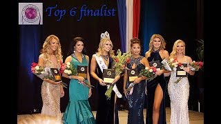 Miss Globe United States 2017 National Finals - PageantLive On Location