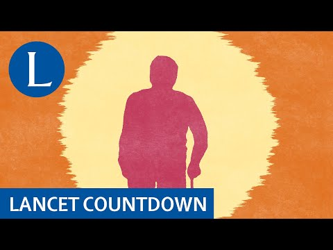 The Lancet Countdown on Health and Climate Change: 2020 report