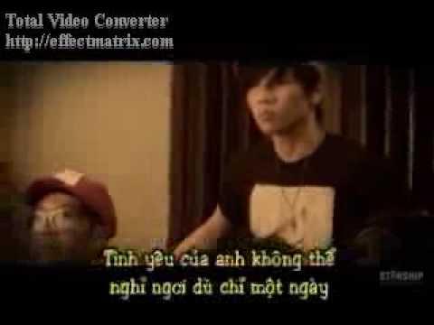 Love 119 - KWill - MC Mong [NCT 2951015819].flv