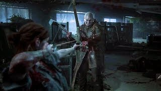 The Last of Us 2  Yeni Oynanış Videosu E3 2018