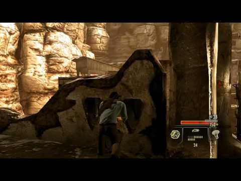 Let's Play Alpha Protocol - 06 (Skinny Dipping In The International Espionage Pool)