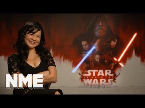 Star Wars: The Last Jedi   Kelly Marie Tran