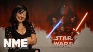 Star Wars: The Last Jedi | Kelly Marie Tran