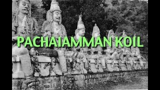 Talks on Sri Ramana Maharshi: Narrated by David Godman - Pachaiamman Koil