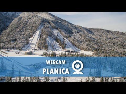 Planica - WebCam