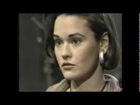 All My Children 3-22-94 part 1 (Tuesday)