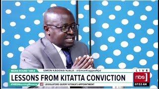 "Kitatta #NBSUpdates #NBSMediaRoundTable ""For more of these videos, ..."