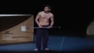 El Malnacido - Teatro María Guerrero
