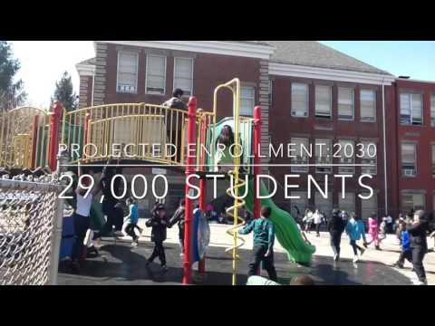 """School 17 """"Rebuild Yonkers School"""" (Video 3)"""