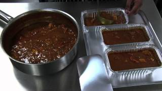 Food safety coaching (Part 8): Chilling foods