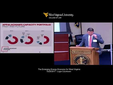 2017 National Energy Conference - Panel 3