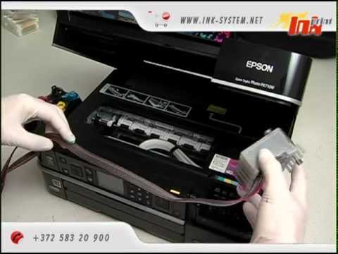 DRIVERS FOR EPSON PX700