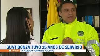 ¿Quién es Humberto Guatibonza, el general de la policía detenido por chuzadas ilegales?